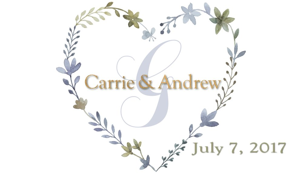 Wedding Logo #36