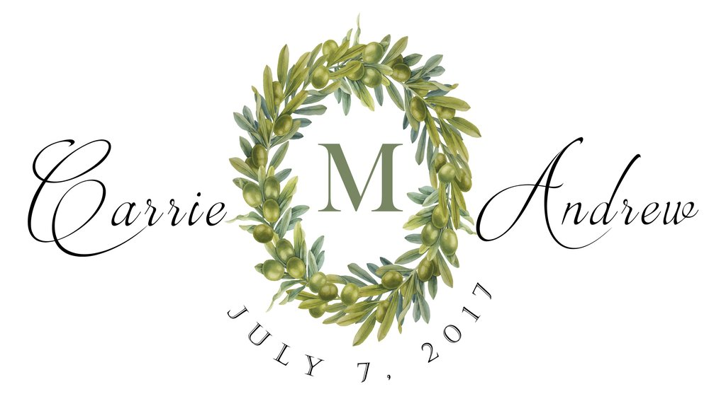 Wedding Logo #13