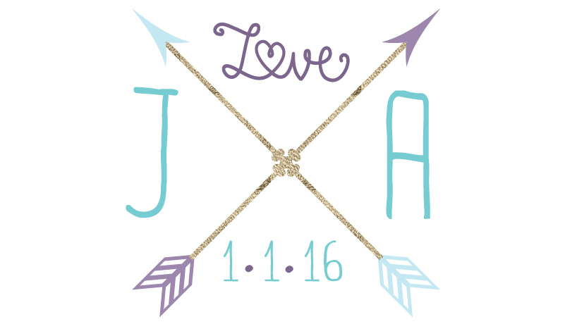 Wedding Logo #12