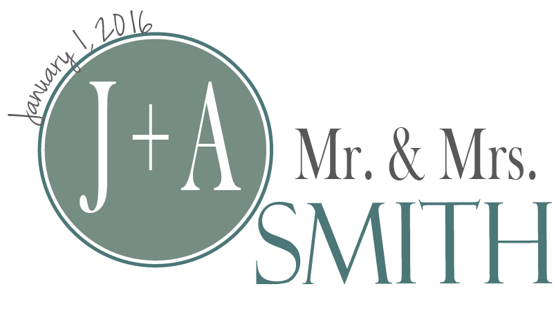 Wedding Logo #15