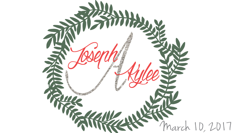 Wedding Logo #16