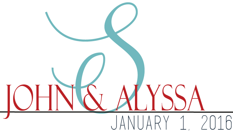 Wedding Logo #23