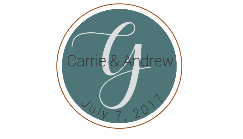 Wedding Logo #30