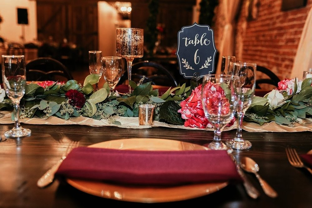 Signature & Foundations Wedding Package Toolbox -