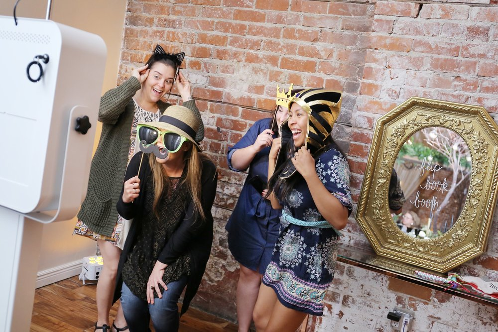 Photo Booth Design Toolbox -