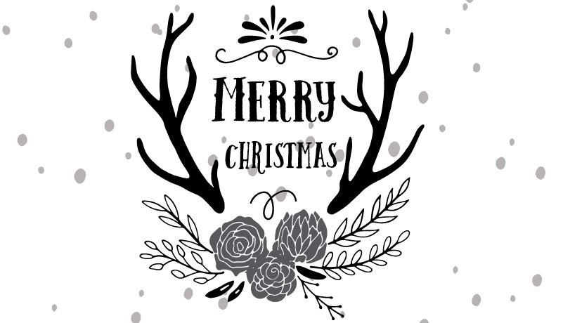 Holiday Logo #3
