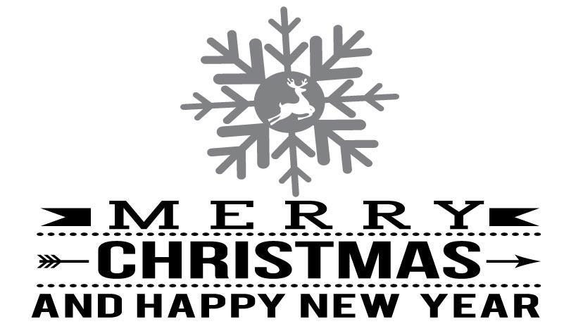 Holiday Logo #4