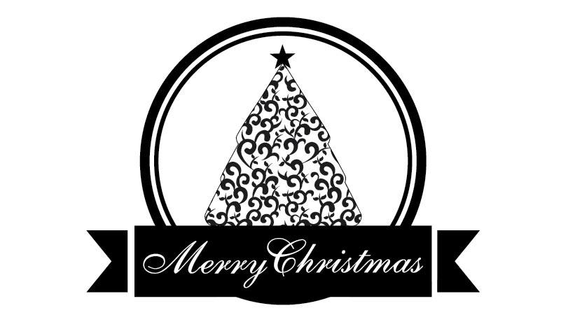 Holiday Logo #6