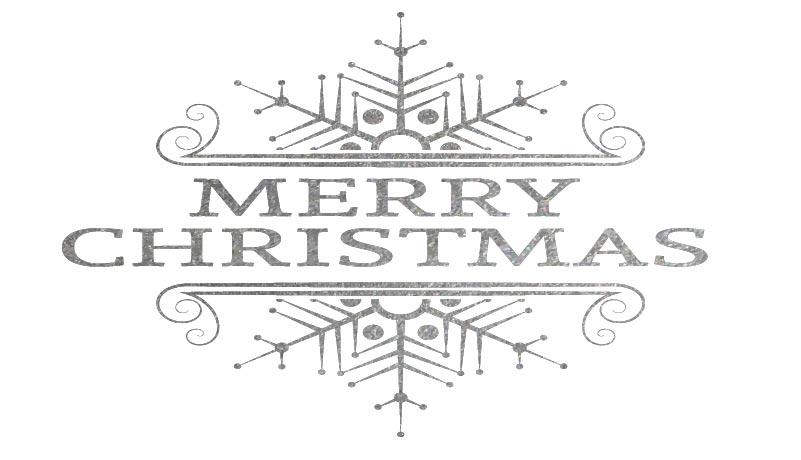 Holiday Logo #7