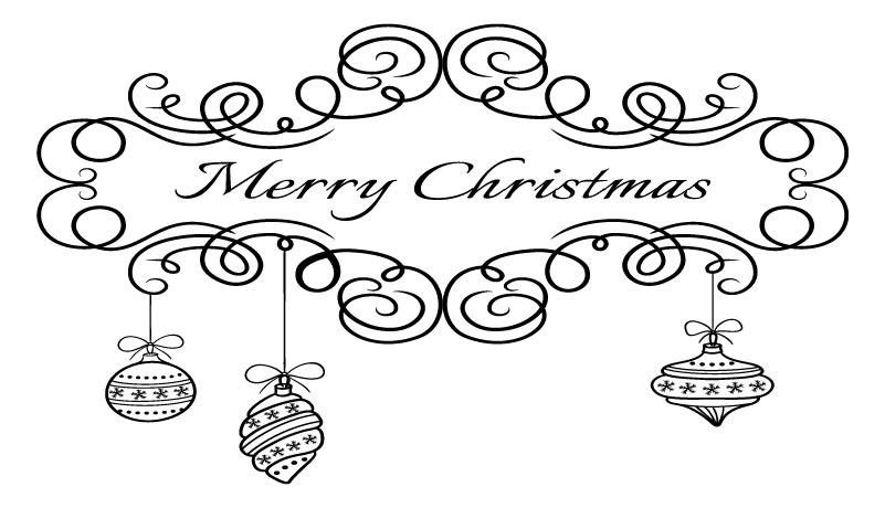 Holiday Logo #10
