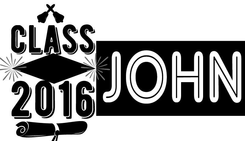 Graduation Logo #1