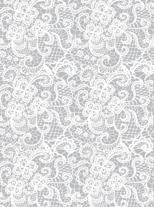 Background #4 (Lace Your Choice of Color)