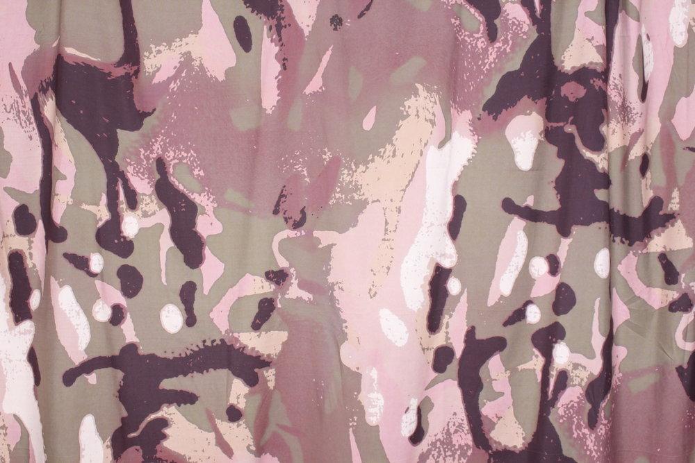 DESERT CAMO (tapestry)