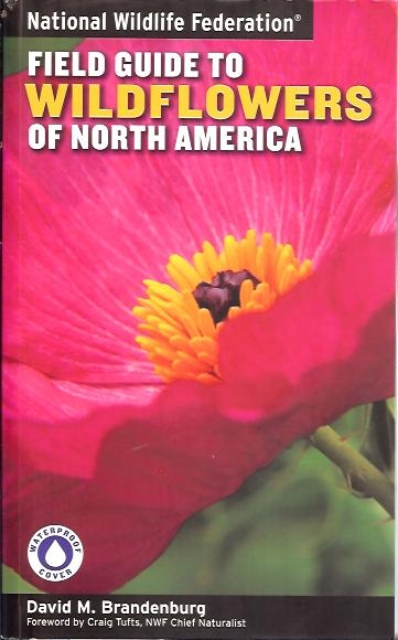 Field Guide to Wildflowers of North America. David M. Brandenburg. National Wildlife Federation. A photographic field guide, with fruit illustrations.