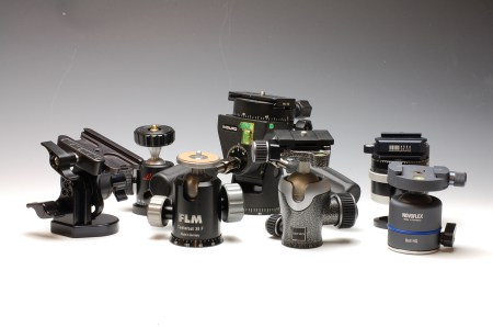 Camera Supports, Tripods & Heads - Used tripods with removable heads are something we are always interested in purchasing. Examples would be European tripods like Gitzo, Manfrotto etc. Some asian tripods such as Benro, Induro and Sirui will be considered as well.