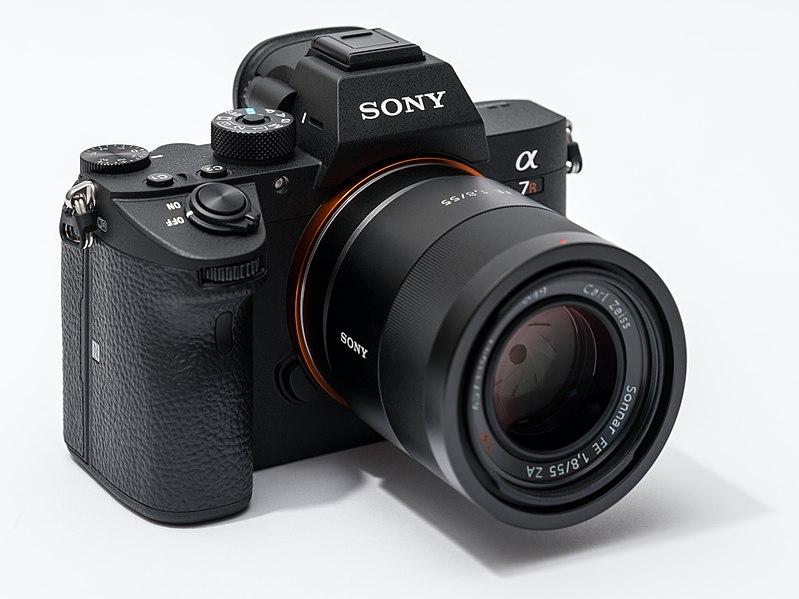 Sony Mirrorless -