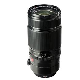Fujifilm X mount lenses -