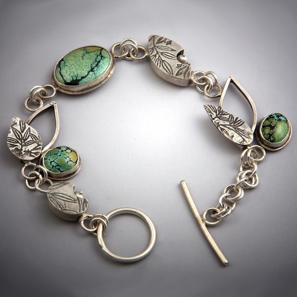Lisa Williams   Website: http://www.lisawilliamsjewelry.com