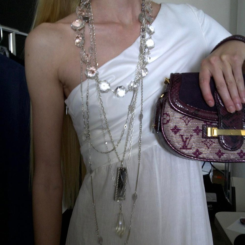 Ladysmith Jewelry   Adorning the world one beautiful person at a time. - Amy Butts  Website:  http://ladysmithjewelry.com