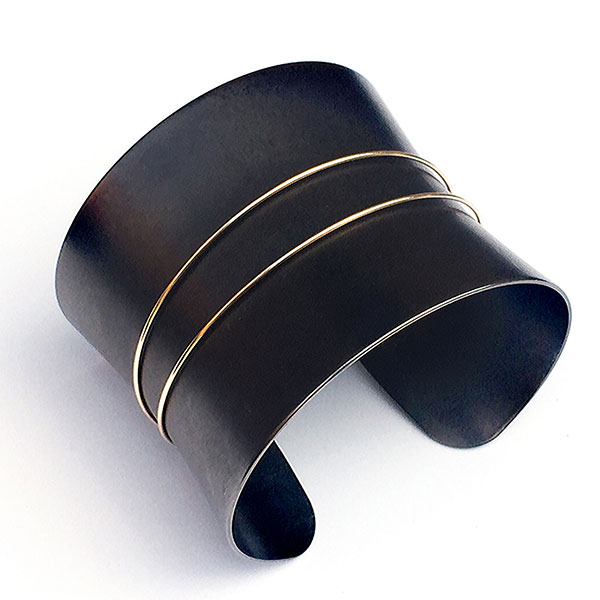 Sue Rosengard Jewelry   My timeless designs in silver, gold and black are engaging, unique, and affordable. Inspired by the modernist movement, the elegant and understated sculptural designs are perfect for the modern woman and are intended to be enjoyed for a lifetime — Sue Rosengard   www.suerosengard.com