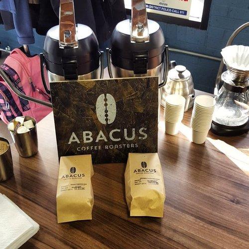 Abacus Coffee Roasters