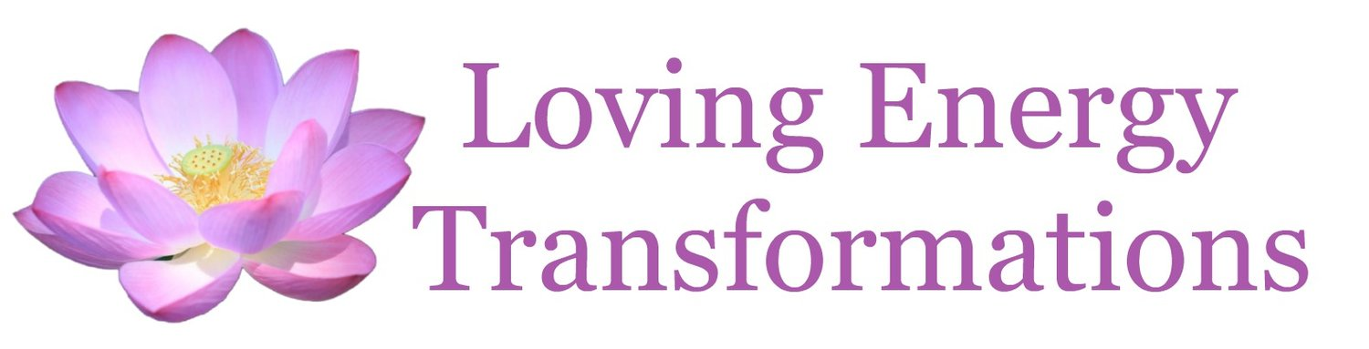 Loving Energy Transformations