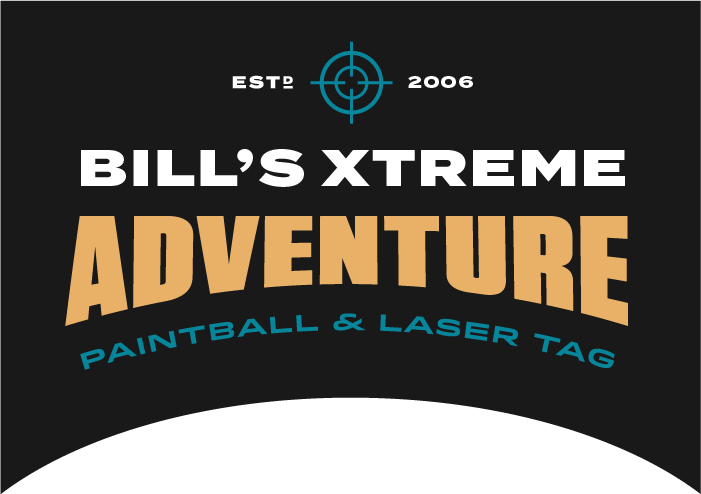Laser Tag for Different Ages — Bill's Paintball & Laser Tag