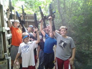 New to Laser Tag? This blog's for you!