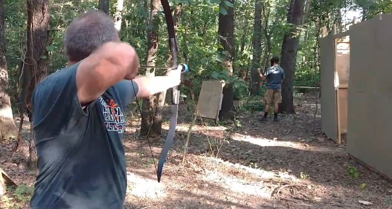 Fun Games to Play with Battle Bows