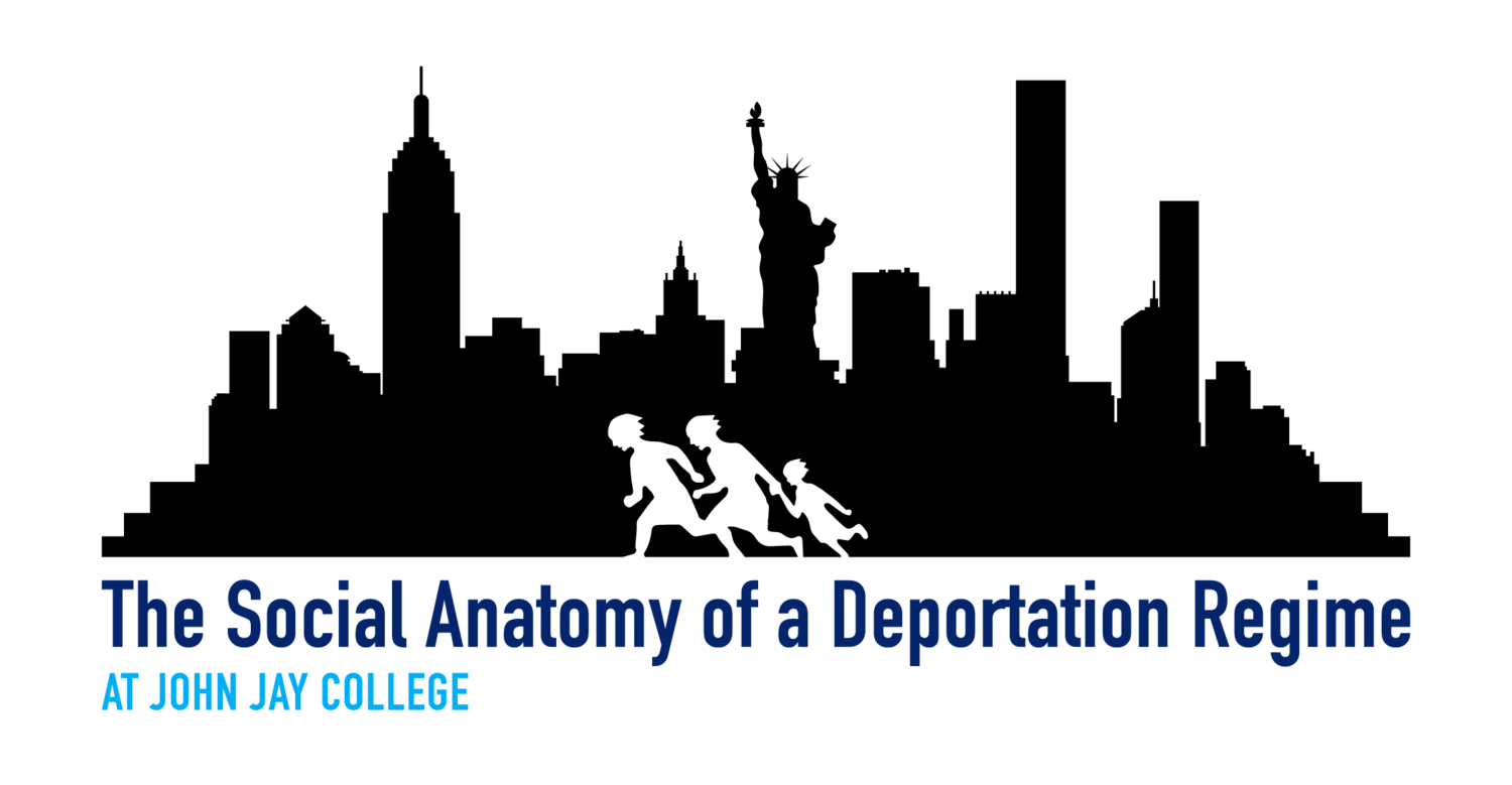 The Social Anatomy of a Deportation Regime