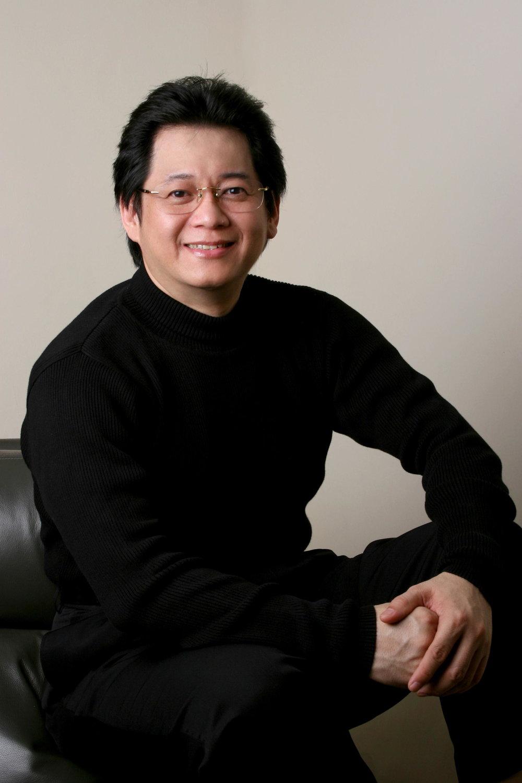 DR. Ricky H. Suharlim, M.Sc. pendiri Yayasan Ricky Suharlim