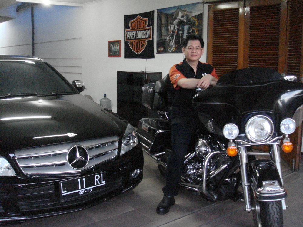 Ricky Suharlim Hobby.JPG