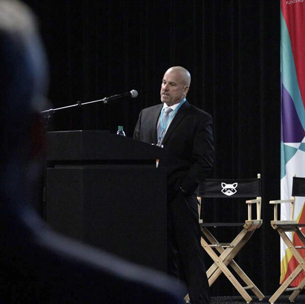 Thomas Poletti Speaker Smart Funding Summit
