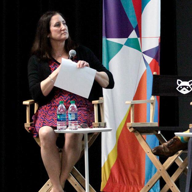 Jeanne Campanelli Speaker Smart Funding Summit
