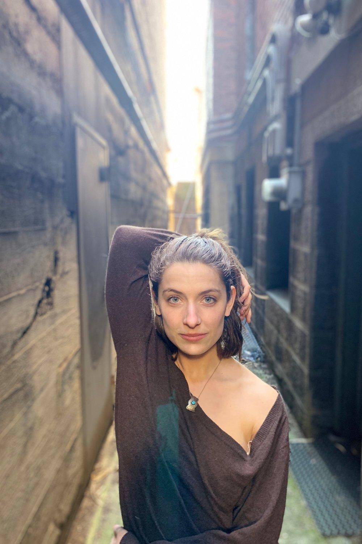 Hannah Cavallaro