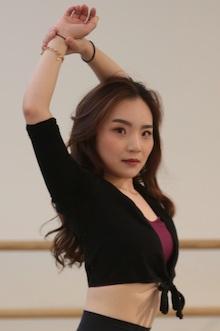 Esther Sojung Lim
