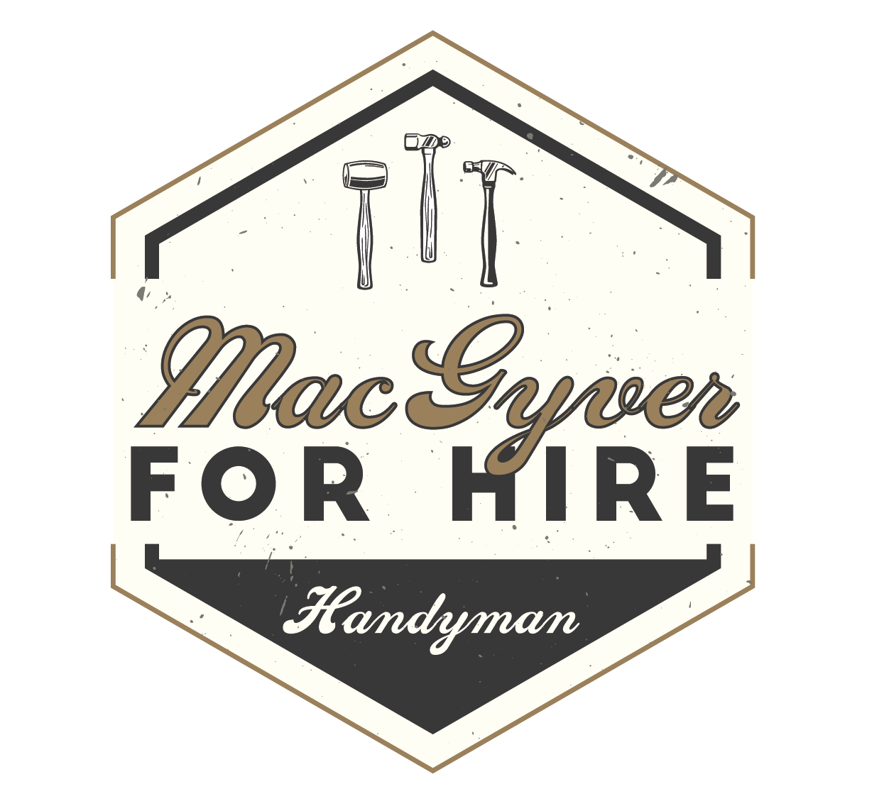 MacGyver For Hire