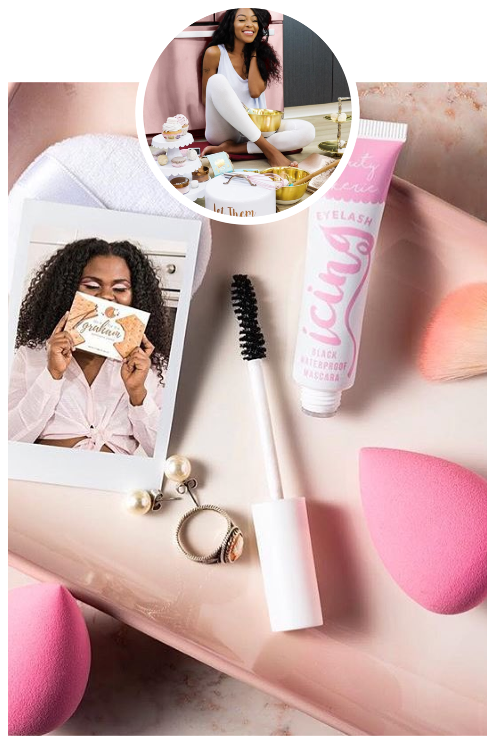 Beauty Bakerie by Cashmere