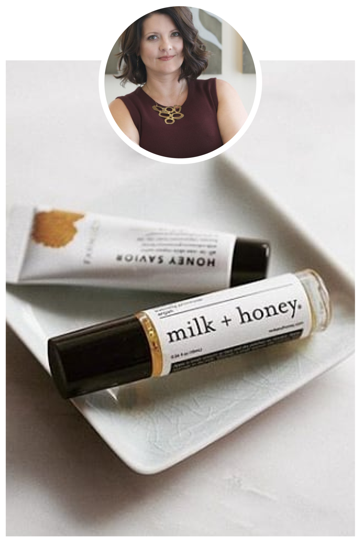 Milk and Honey by Alissa