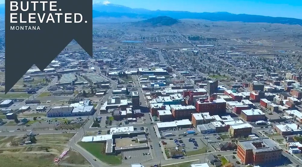 Live. Work. Play. - Here's what there is to do in Butte, According to Butte Elevated
