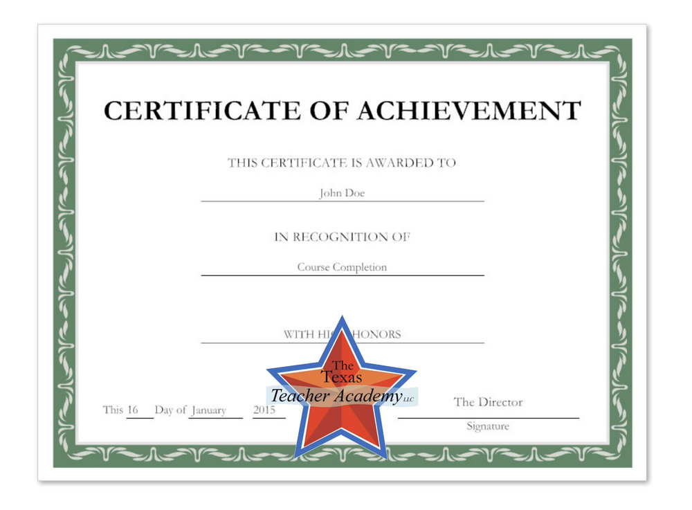 Magnificent Projektmanagement Zertifizierung Texas Photo - Online ...
