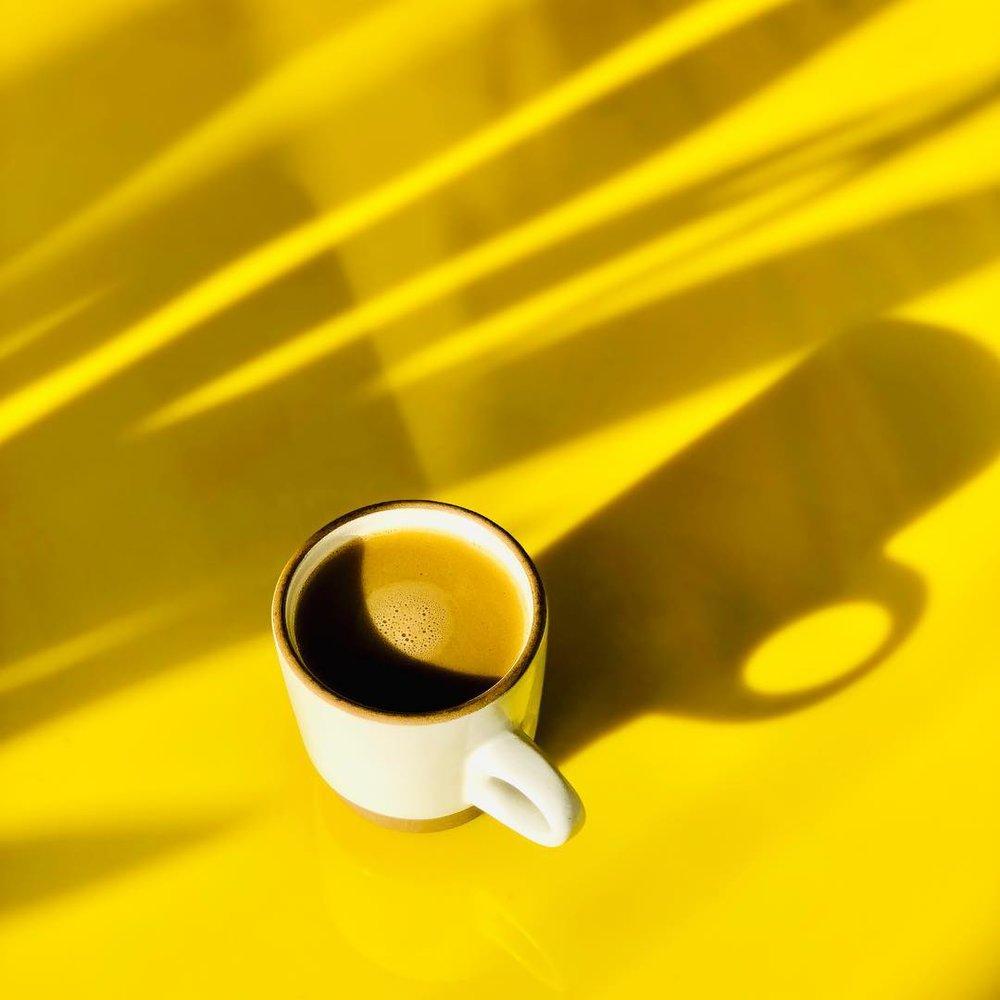 Goldmine Adaptogen Latte