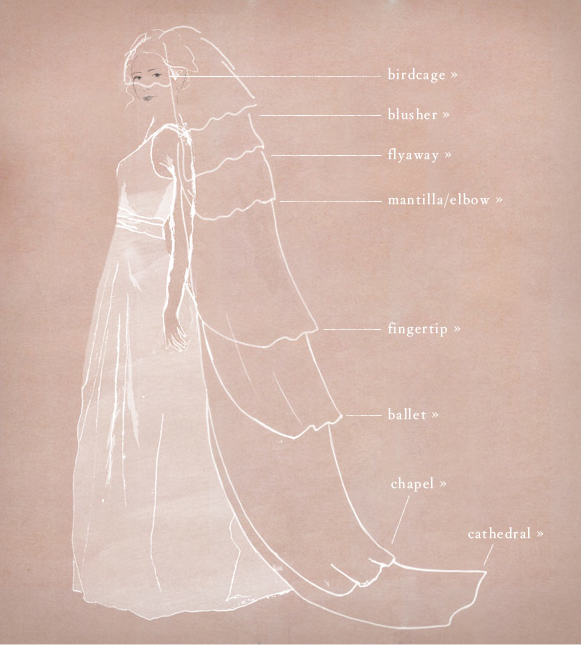 Veil Styles -