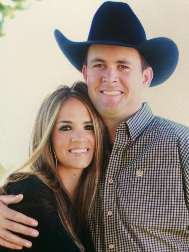 Jordan and Lacey Weaver - Lead Pastor / Executive Pastor