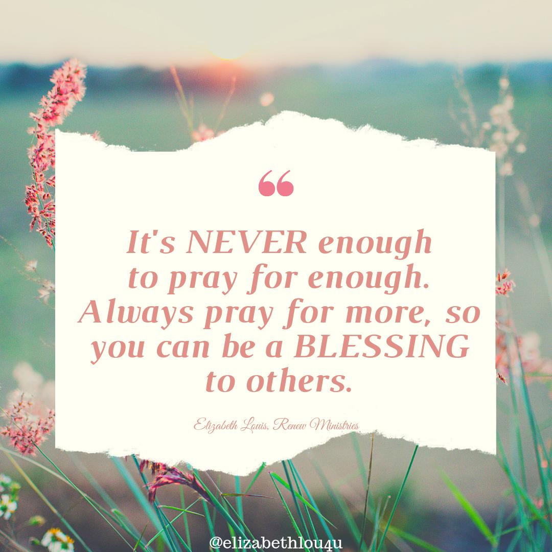 Blog — Elizabeth Louis