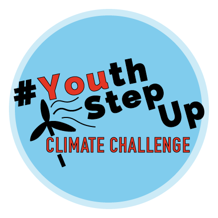 #YouthStepUp Climate Contest