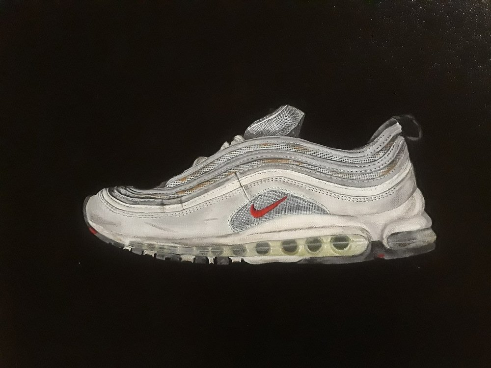 Air Max 97 Nike Commission