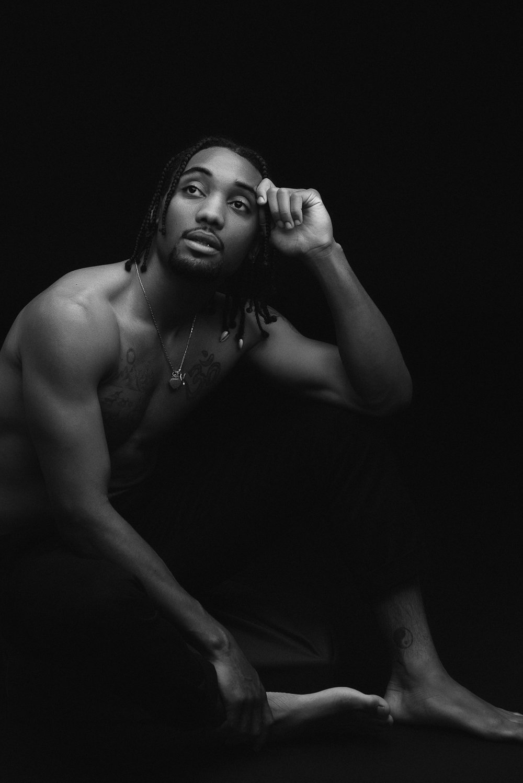 christian ahmed, 2018 musician