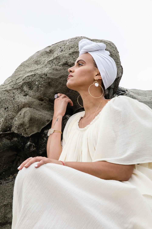Divine Feminine Sage
