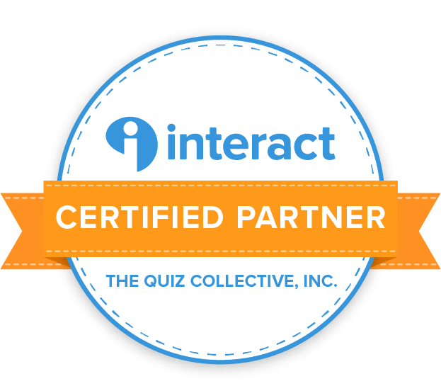 Interact Quiz Collective